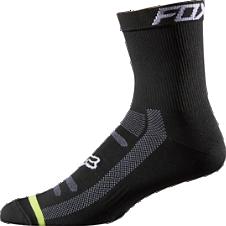 DH 6 inch Socks