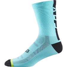 Fox DH 6 inch Socks