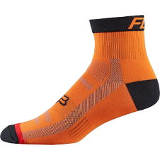 Fox Trail 4 inch Socks