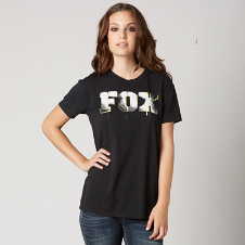 Fox Aimless Relaxed Crew Tee