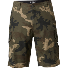 Fox Slambozo Camo Short