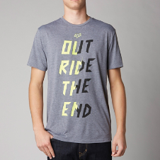 Fox Out Ride S/S Tech Tee
