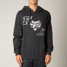 Fox Triple Grip Pullover Hoody