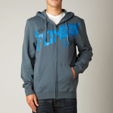 Fox Walker Zip Hoody