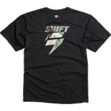 SHIFT Camo s/s Tee