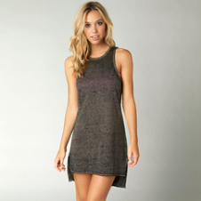 Fox Amp Up Tunic