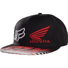 Fox Honda Transit Snapback Hat
