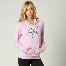 Fox Headset Pullover Hoody