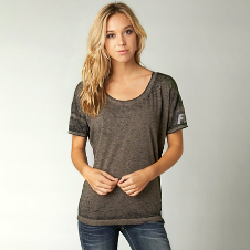 Fox Amp Up Wedge Tee