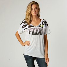 Fox Longshot Football Tee