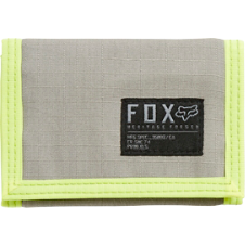 Fox Tunnels Wallet