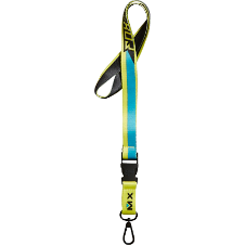 Fox Exhaust Lanyard