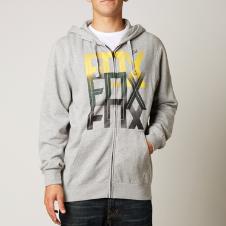 Fox Dalton Zip Front Hoody