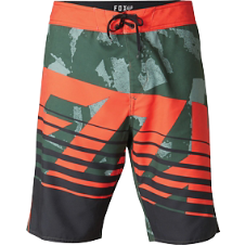 Fox Savant Camo Boardshort