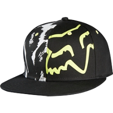 Fox Cheebrah Baseball Hat
