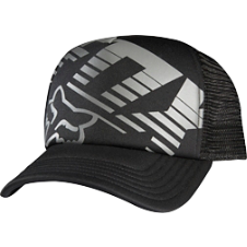 Fox Savant Trucker Hat