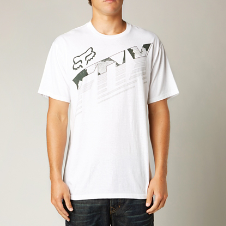 Fox Torch Pass S/S Basic Tee