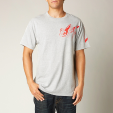 Fox Well Charged S/S Tee