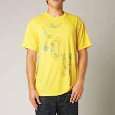 Fox Dirt Theory S/S Basic Tee