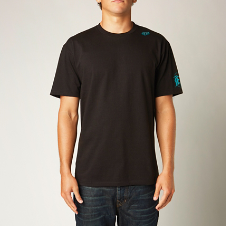 Fox Wasted Values S/S Premium Tee