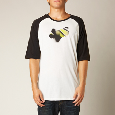 Fox Aero Speed S/S Premium Tee