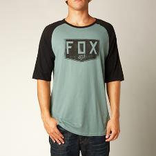 Fox Beyond Return S/S Premium Tee