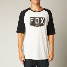 Fox Beyond Return S/S Premium Tee