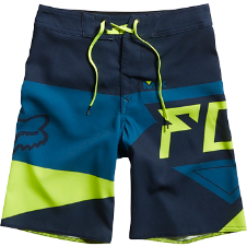 Fox Boys Exhaust Boardshort