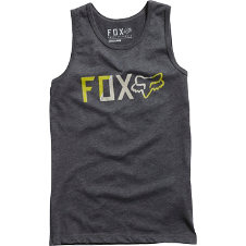 Fox Boys Rivet Tank
