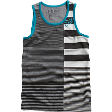 Fox Boys July Tank