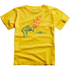 Fox Kids Shiver S/S Tee
