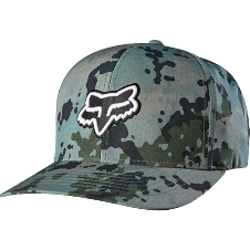Fox Certain Flexfit Hat