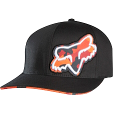 Fox Unbound Flexfit Hat