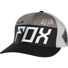 Fox Exhaust Flexfit Hat