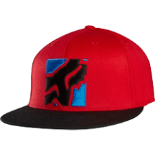Fox Depth 210 Fitted Hat