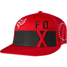 Reverse Logic 210 Fitted Hat