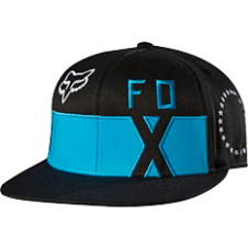 Fox Reverse Logic 210 Fitted Hat