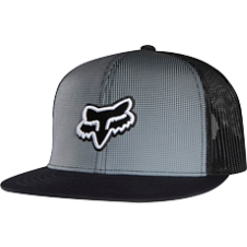 Fox Accuracy Snapback Hat