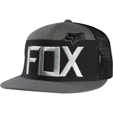 Fox Regrip Snapback Hat