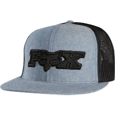 Fox Restraint Snapback Hat
