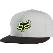 Fox Tunnels Snapback Hat