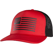 Fox Within Snapback Hat