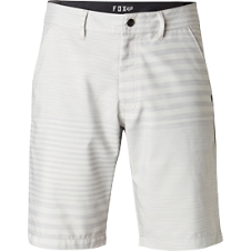 Fox Essex Stripe Tech Short