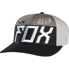 Fox Boys Exhaust Flexfit Hat
