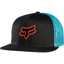 Fox Boys Admire Snapback Hat