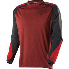 Fox Explore Adventure Trail Jersey