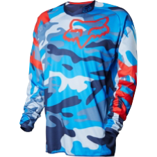Fox 180 Camo Limited Edition Jersey
