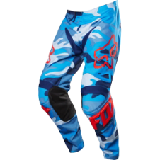 Fox 180 Camo Limited Edition Pant