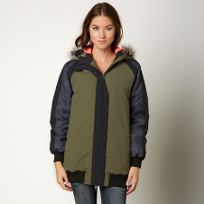 Fox Jetstream Jacket