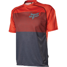 Fox Indicator Graphic Jersey
